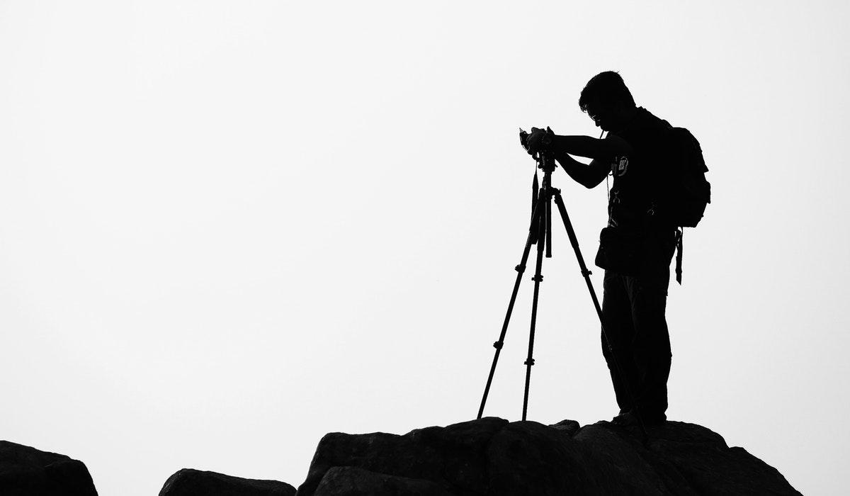 Rema Townsend - Tripod Camera
