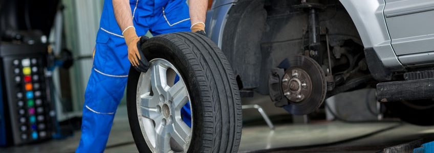 Proper Tire Maintenance Tips You Must Know