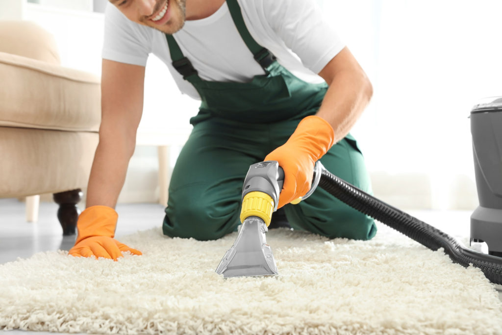 Top 8 Reasons to Hire Professional Carpet Cleaners