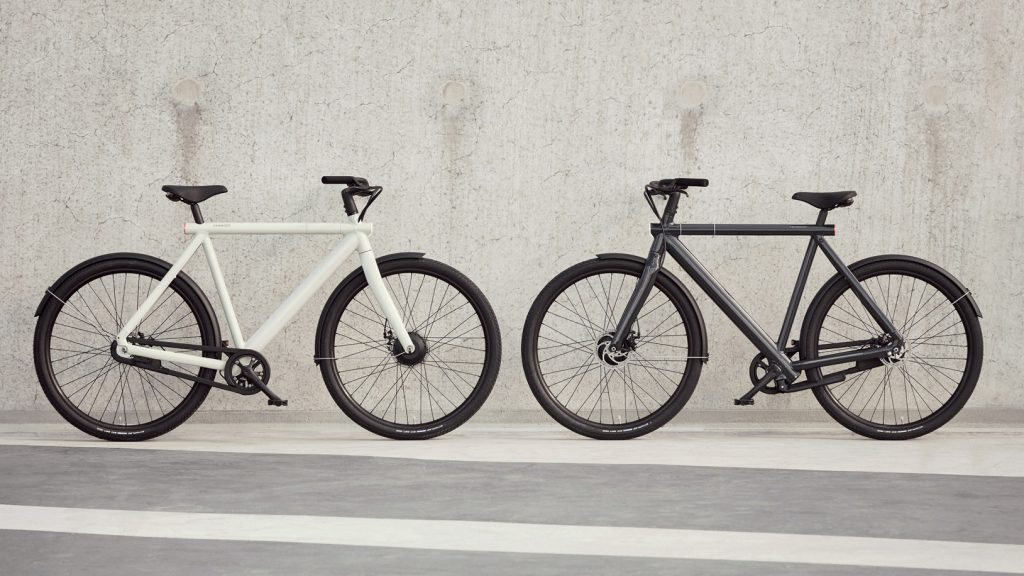 VanMoof Electrified X2