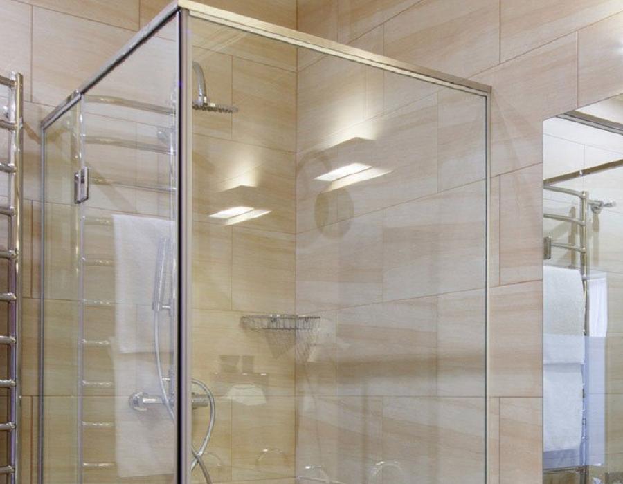 a1 shower screen