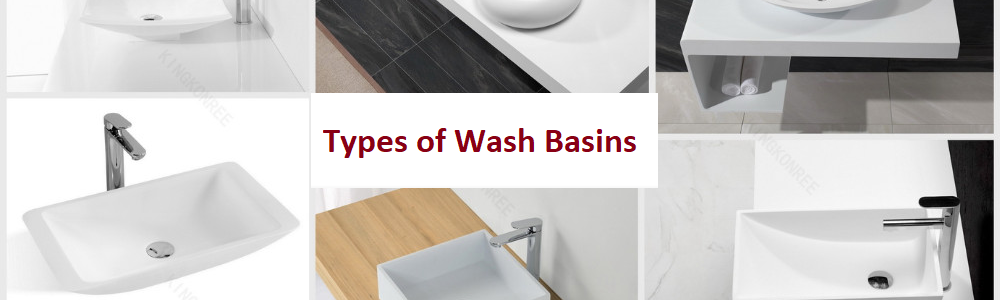 wash basins - Mytyles
