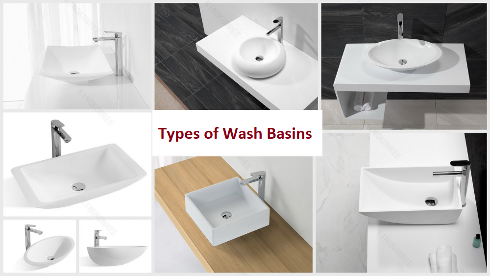 wash basins - Mytyles