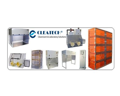Nitrogen desiccator cabinet