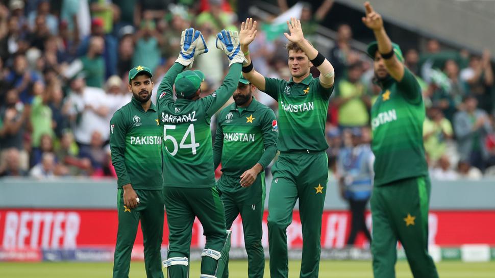 Pakistan Beats NewZealand