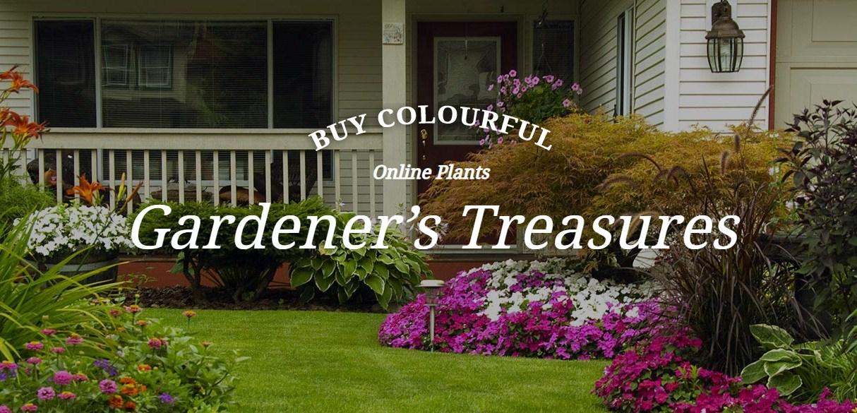 Gardeners Treasures