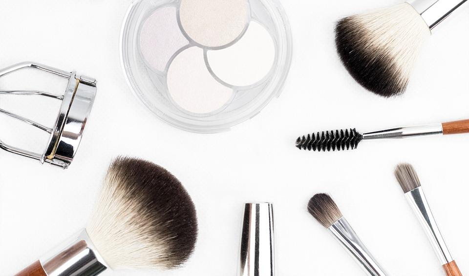 Girls Make up