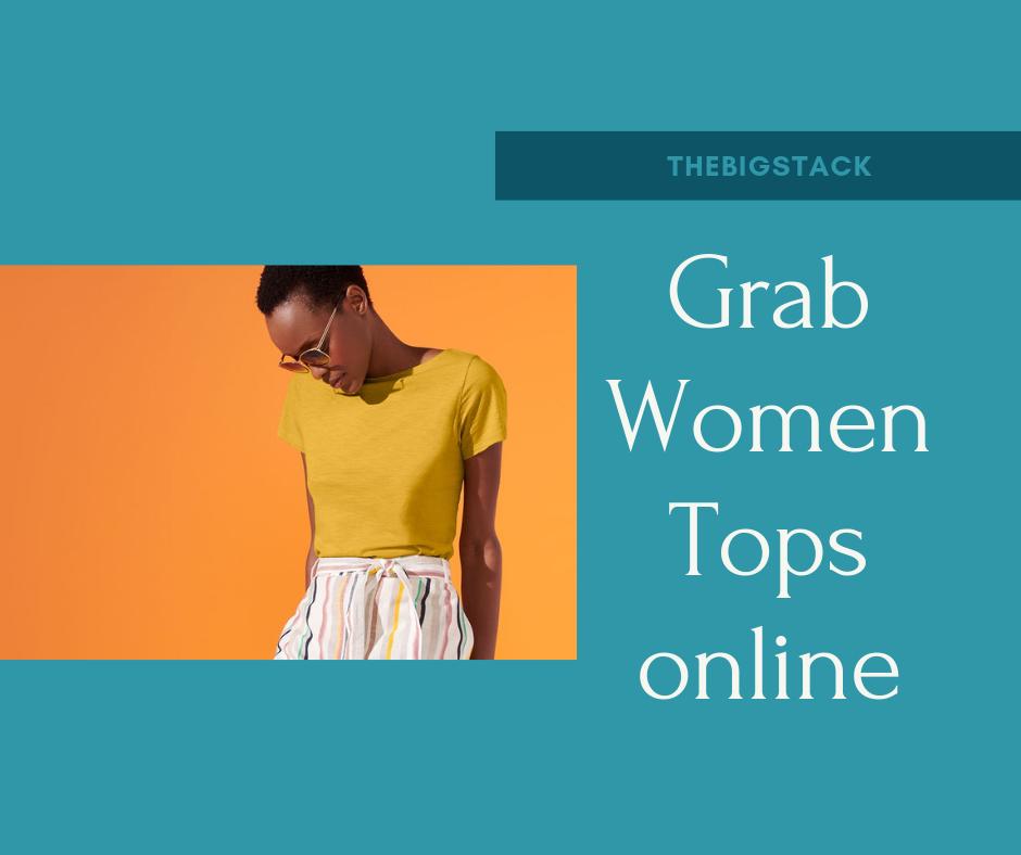 Women Online Tops
