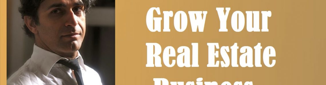 Alister Toma - Real Estate Business