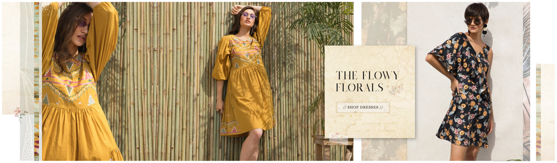 summer dresses online