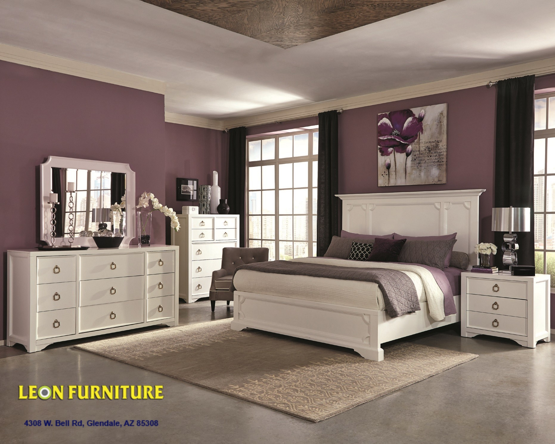 Bedroom Furniture Phoenix Archives - Articles Hubspot