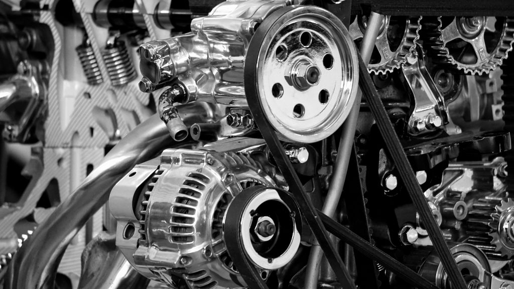 Mantrans | Differential Between Three Main Drives FWD / RWD / AWD