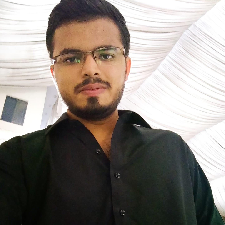 Ammar Hussain
