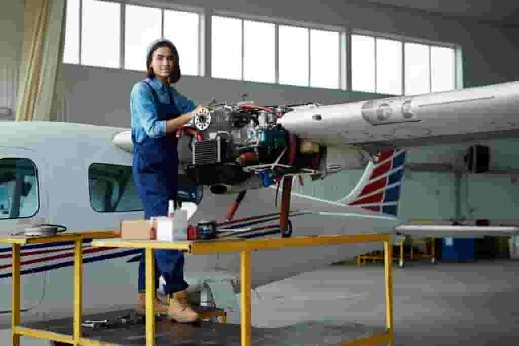 olivier jollin - Aerospace Engineering