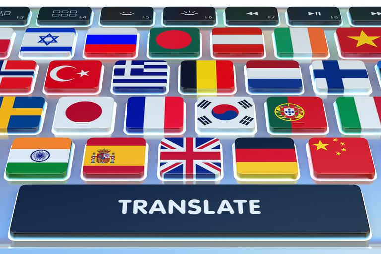Perfect Translator