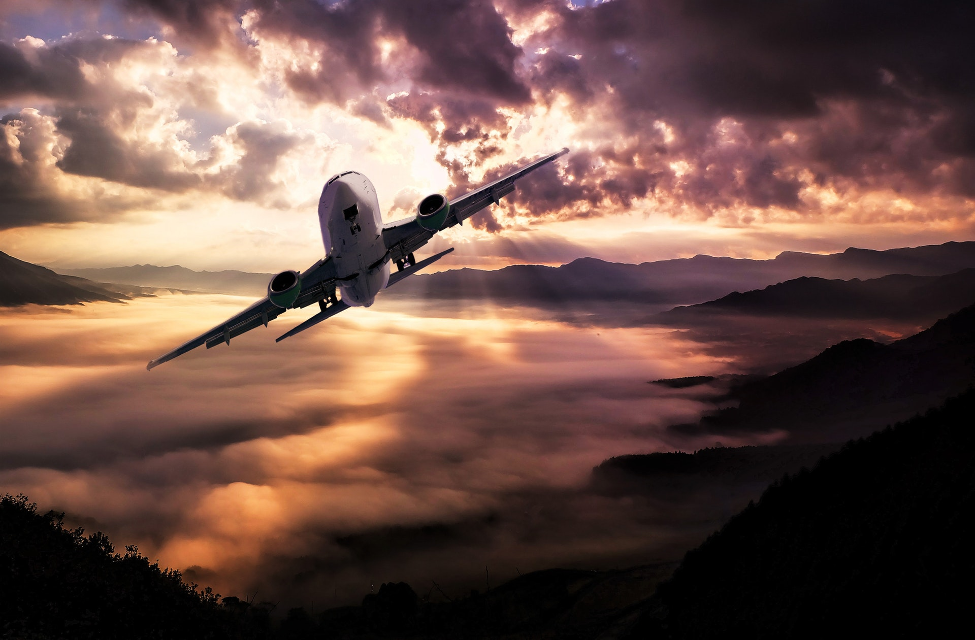 olivier jollin - aeroplane