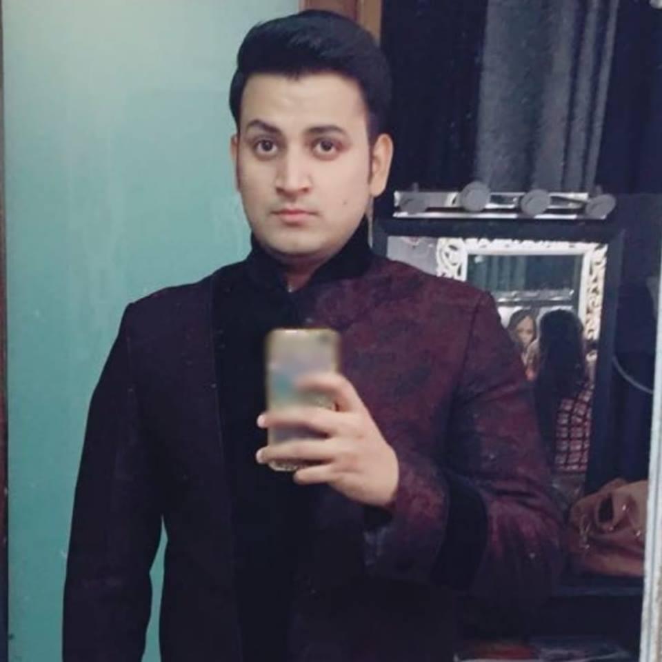 Vishant Khare