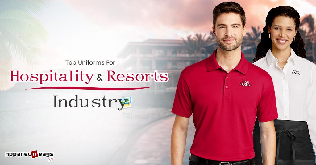 custom hospitality