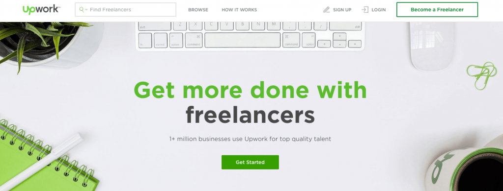 Are you a freelancer