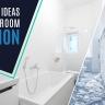 10 INSPIRING IDEAS FOR BATHROOM RENOVATION - Paint Works London