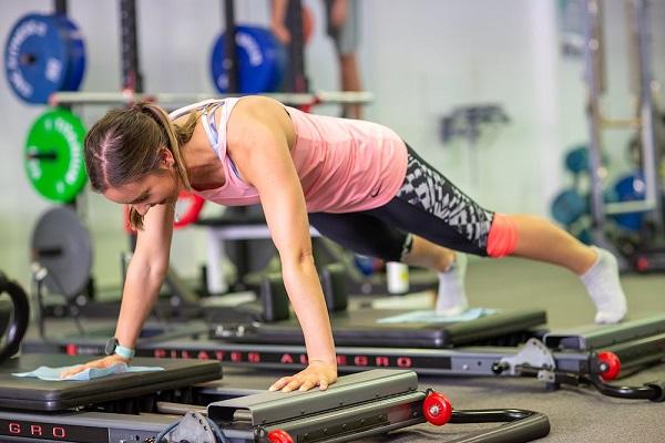 Pilates Hawthorn