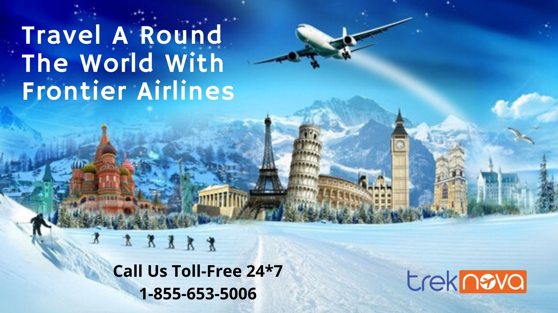 Travel A Round The World