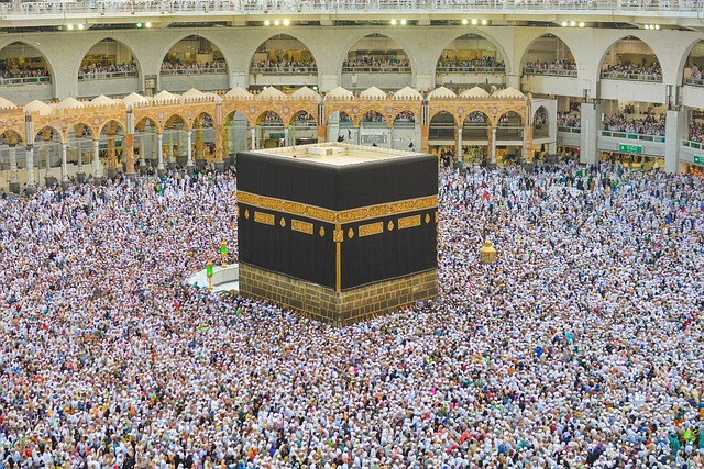 advice for women on Hajj and Umrah