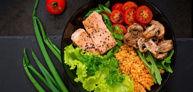 diet tips for prostate health