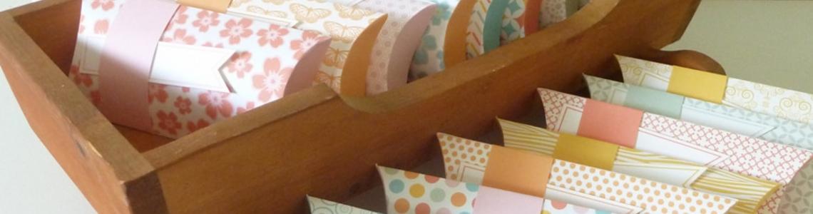Pillow Box Packaging