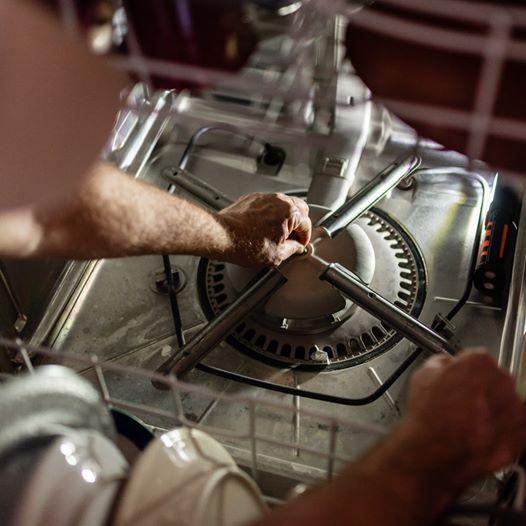 Oven repair in Carson