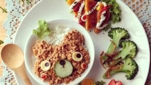 food-designing