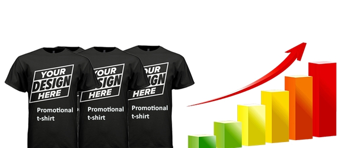 Customized T-shirts manufacturer