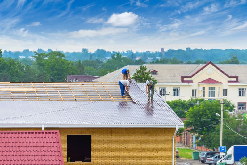 Improve Your Roof Life