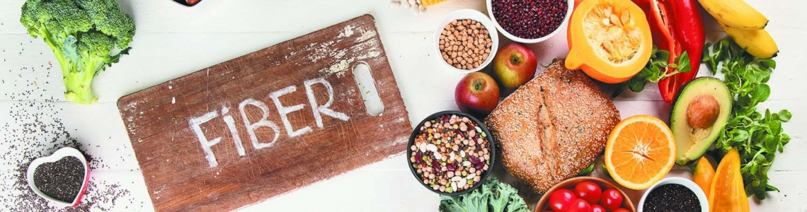 High fibre foods may increase risk of Breast Cancer