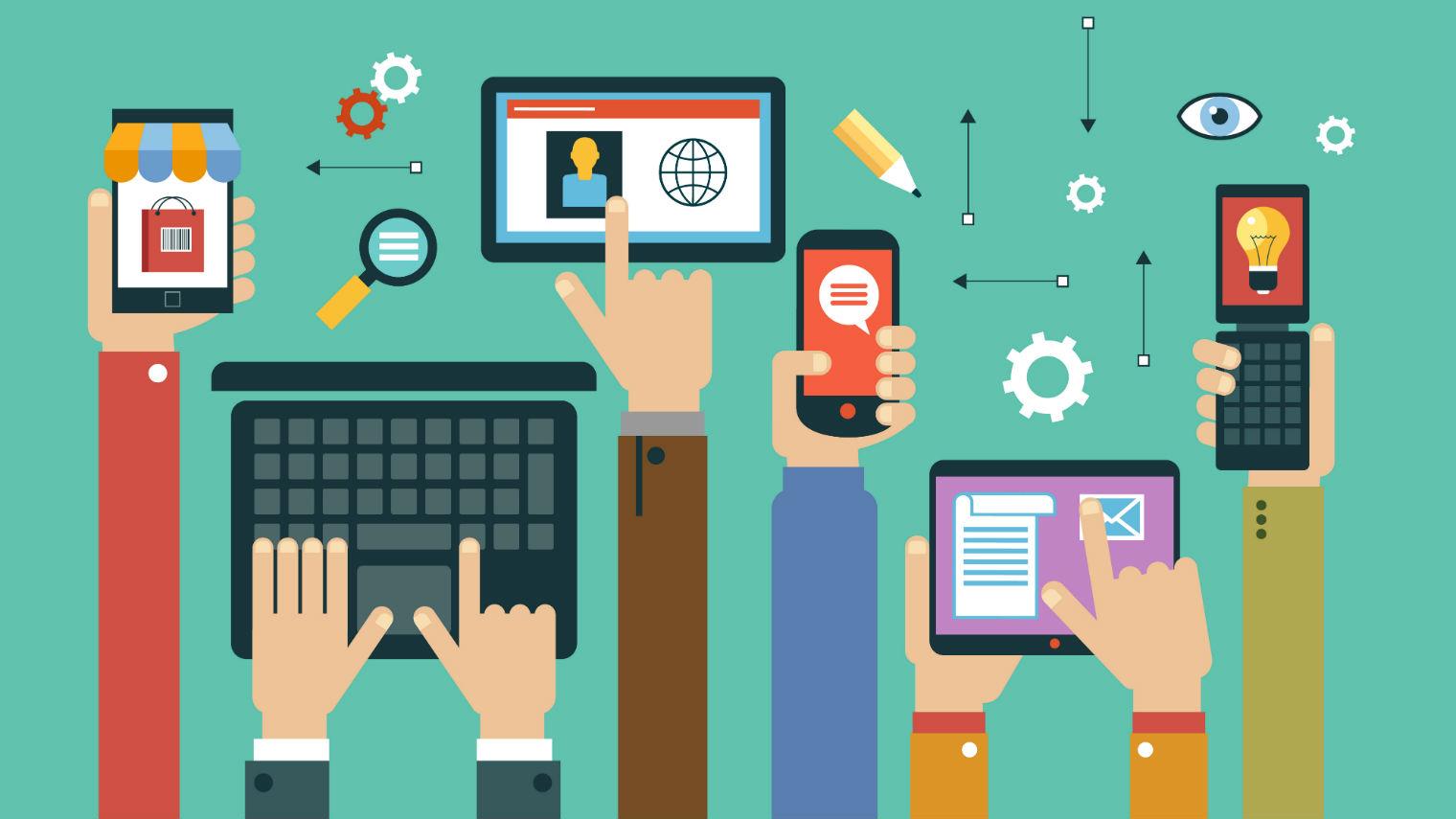 Digital Media Tools to Increase
