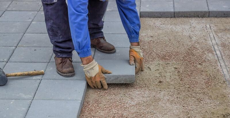 Sidewalk Repair Contractor in NYC