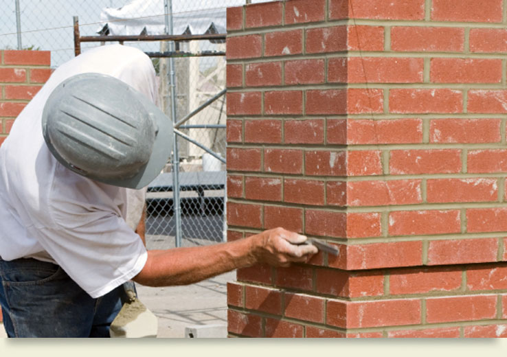 5 Key Benefits of Brick Pointing NYC
