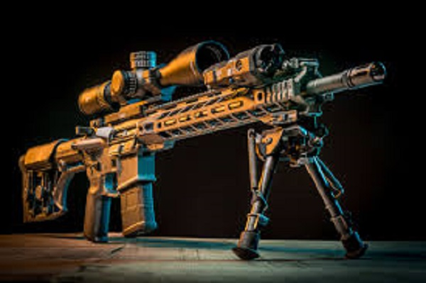 Important Factors to Consider when Buying a Rifle