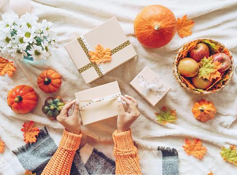Halloween gifts- chosen halloween gifts