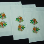 Christmas holiday table runner for sale