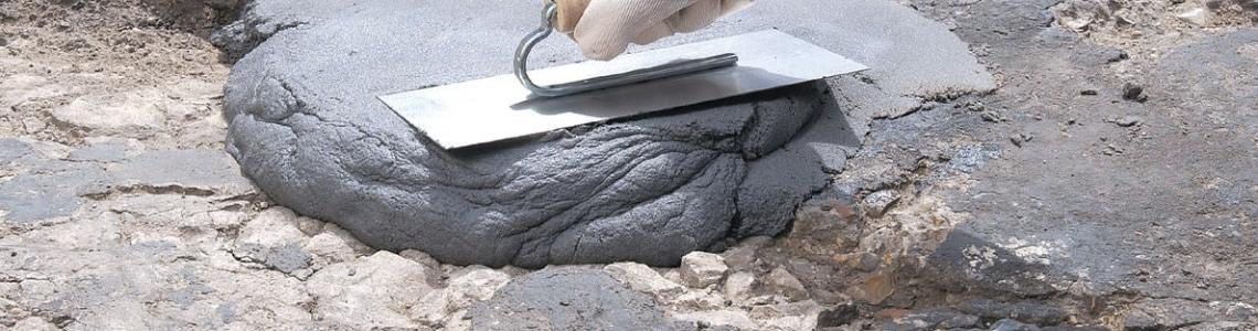 Repairing Damaged Concrete Floors