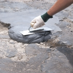 Repairing Damaged Concrete Floors