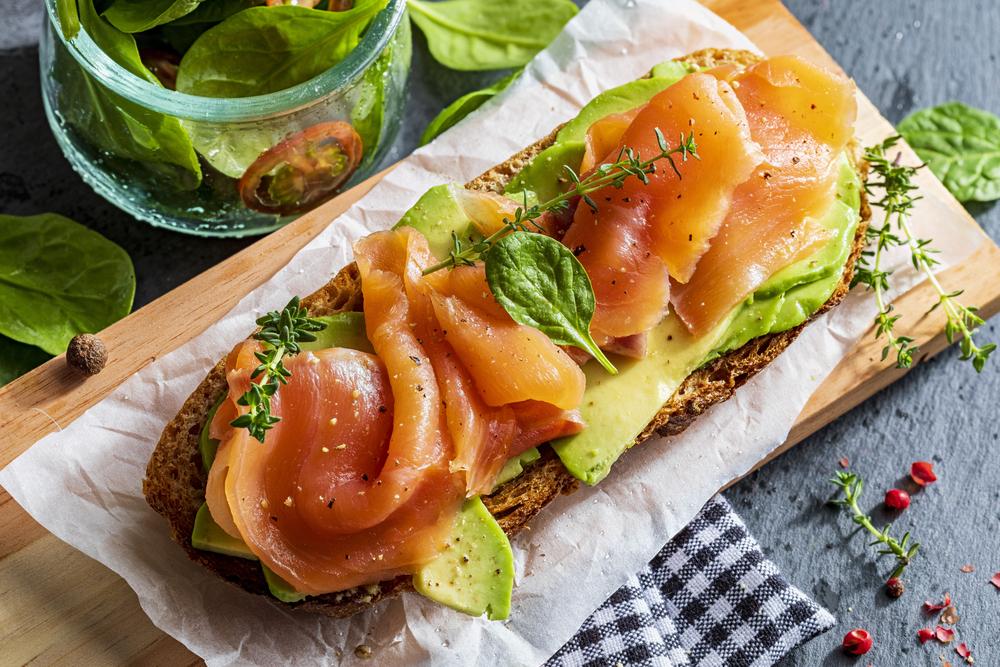 Salmon Fish Recipe