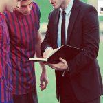 Mario Giuffredi - football agent