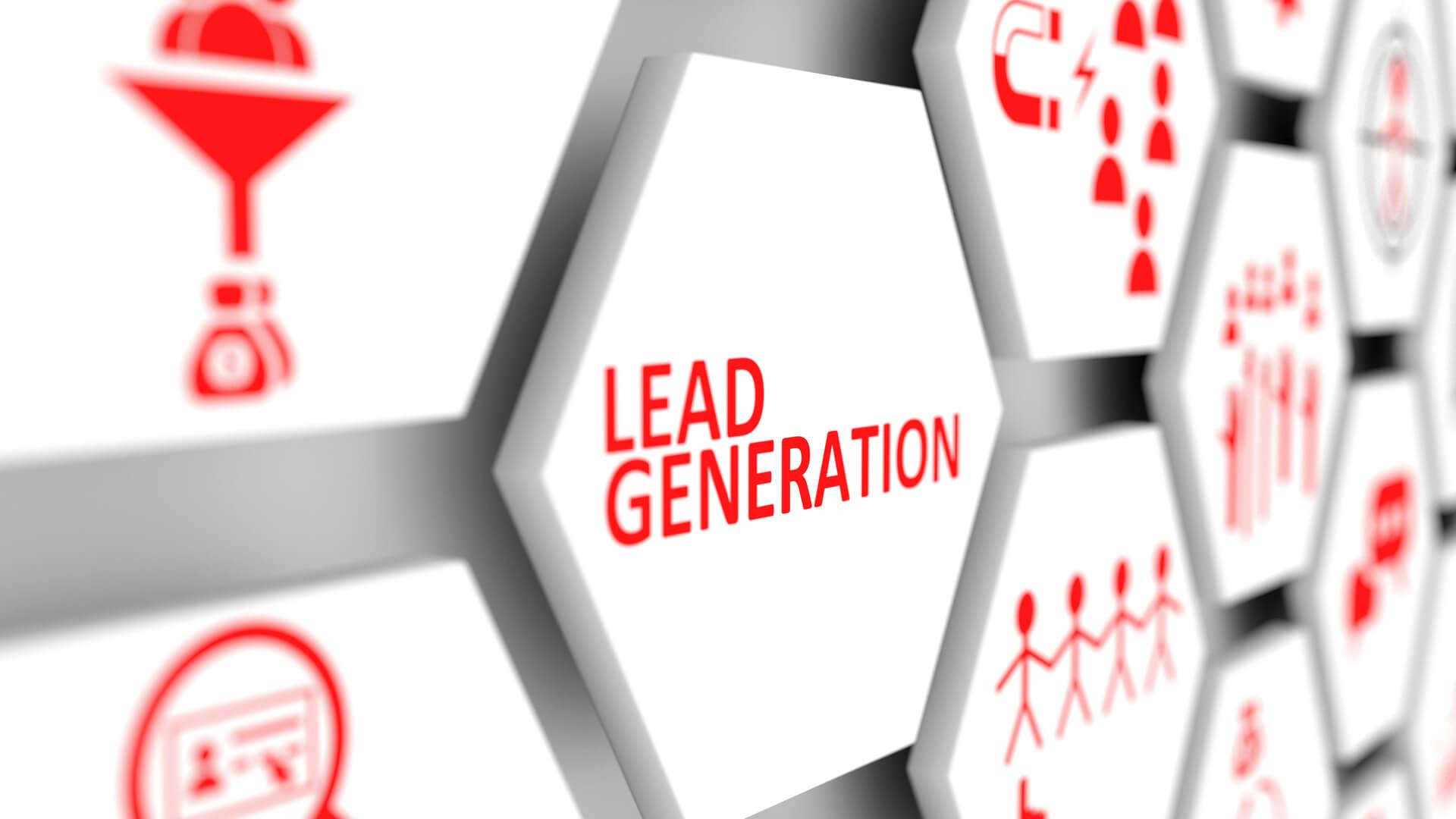 lead generation in 2021