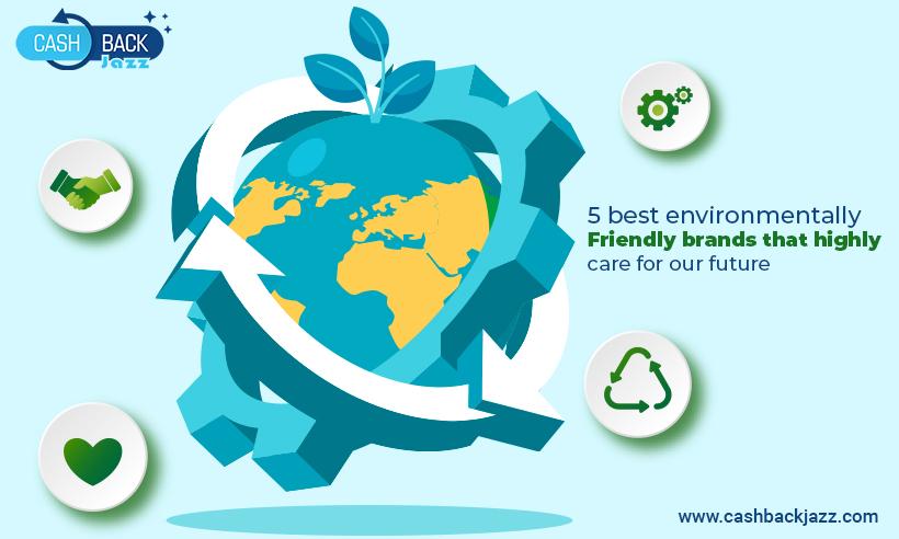 Environment Friendly Clothing Brand
