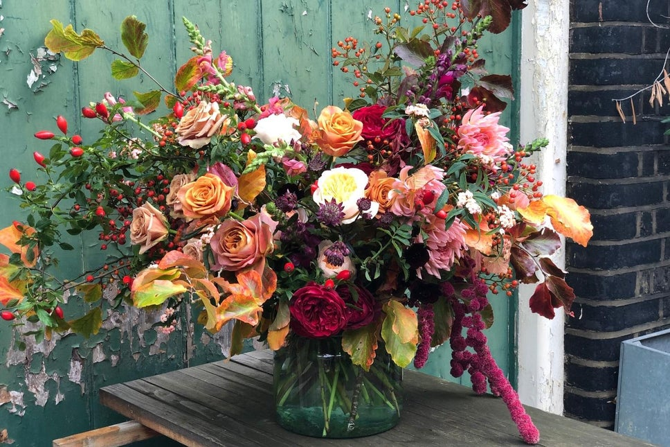 corby florists