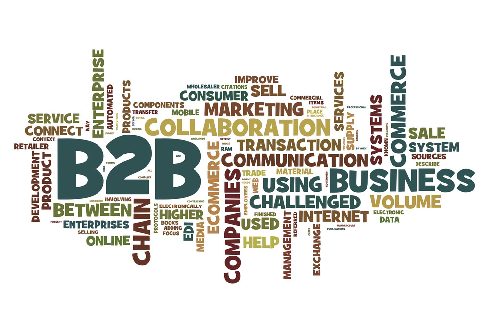 HYPA Group - b2b marketing strategies