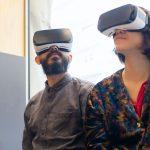 virtual trade show