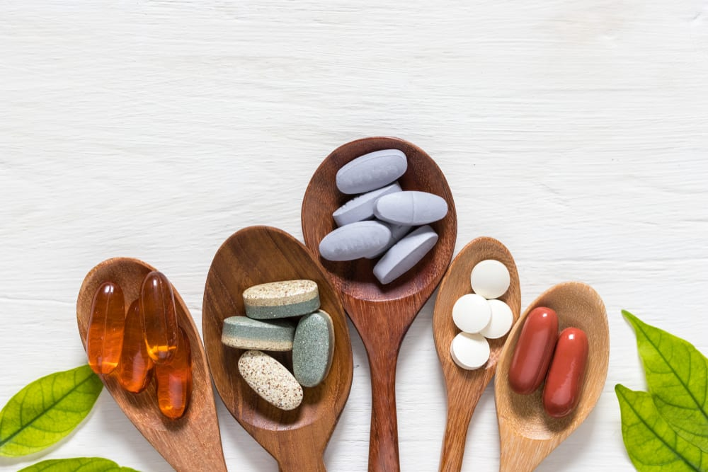 future of supplements